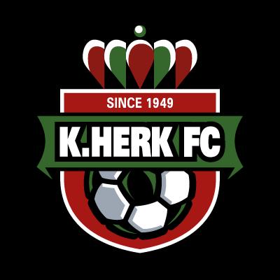 K. Herk-de-Stad FC logo vector logo
