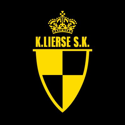 K. Lierse SK logo vector logo