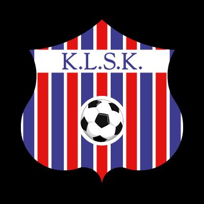 K. Londerzeel SK logo vector logo