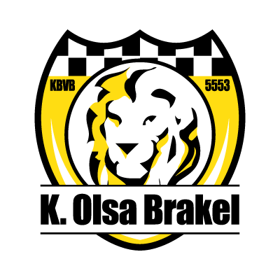 K. Olsa Brakel logo vector logo