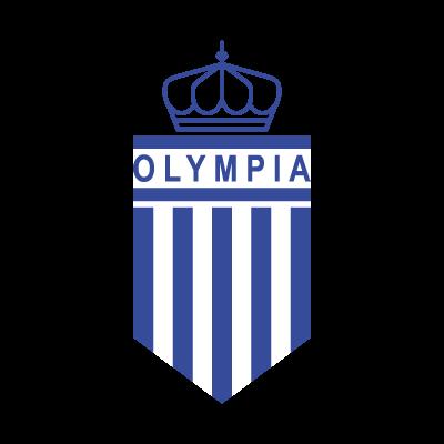 K. Olympia SC Wijgmaal logo vector logo