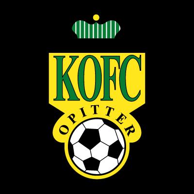 K. Opitter FC logo vector logo