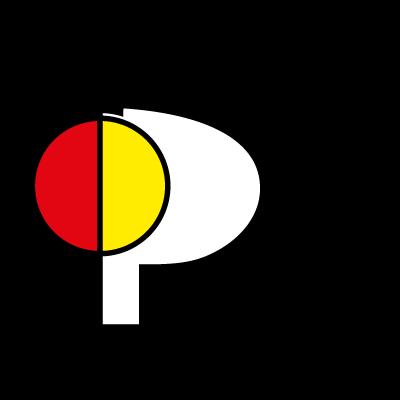 K. Peerder Sportvrienden logo vector logo