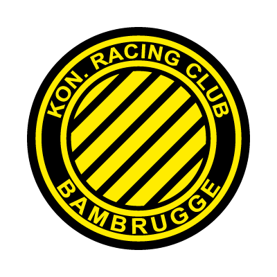K. Racing Club Bambrugge logo vector logo