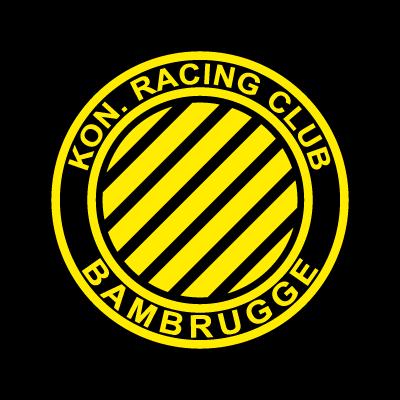 K. Racing Club Bambrugge logo vector logo