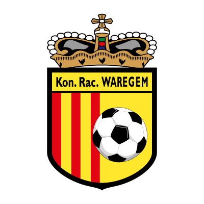 K. Racing Waregem logo vector logo
