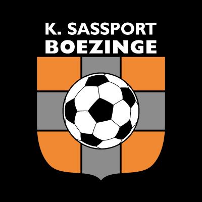 K. Sassport Boezinge logo vector logo