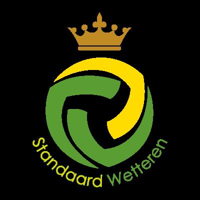 K. Standaard Wetteren (1951) logo vector logo