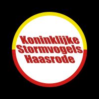 K. Stormvogels Haasrode logo
