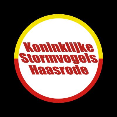 K. Stormvogels Haasrode logo vector logo