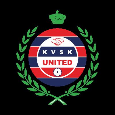 K. United Overpelt-Lommel logo vector logo