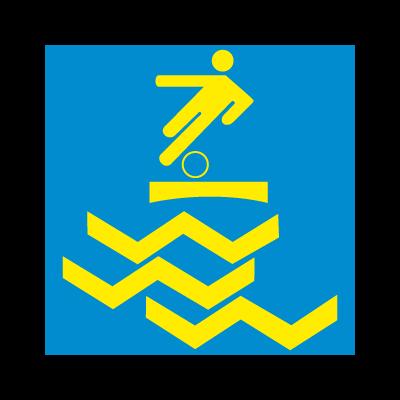 K. Wijnegem VC logo vector logo