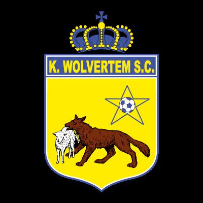 K. Wolvertem SC logo vector logo