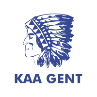KAA Gent (2009) logo