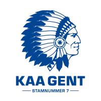 KAA Gent (Current) logo