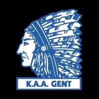 KAA Gent (Old) logo