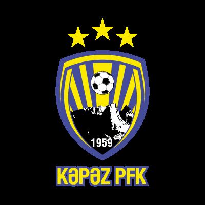 Kapaz PFK logo vector logo