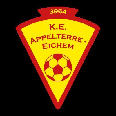 KE Appelterre-Eichem logo vector logo