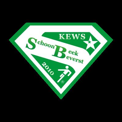 KEWS Schoonbeek-Beverst logo vector logo