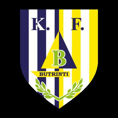 KF Butrinti Sarande logo vector logo