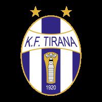 KF Tirane logo