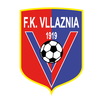 KF Vllaznia Shkoder logo vector logo