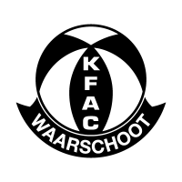 KFAC Waarschoot vector logo