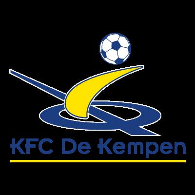 KFC De Kempen (2008) logo vector logo