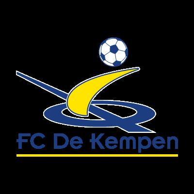 KFC De Kempen logo vector logo