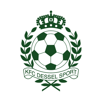 KFC Dessel Sport logo vector logo