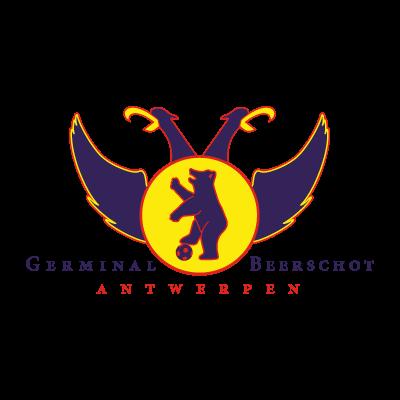 KFC Germinal Beerschot logo vector logo