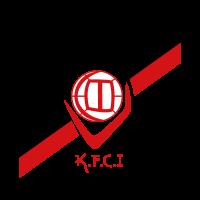 KFC Izegem logo