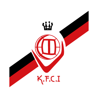 KFC Izegem logo vector logo