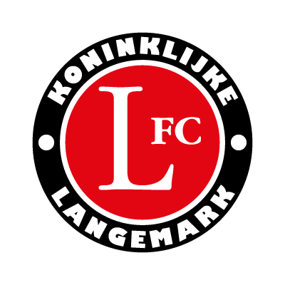 KFC Langemark logo vector logo