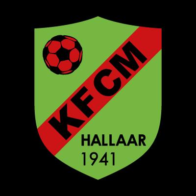 KFC Molenzonen-Hallaar logo vector logo