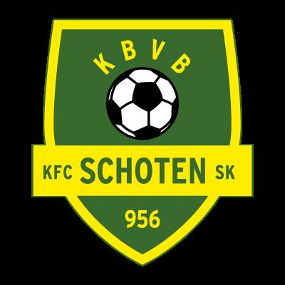 KFC Schoten SK (Current) logo vector logo