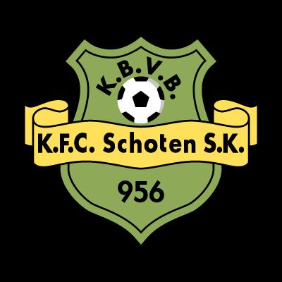 KFC Schoten SK (Old) logo vector logo