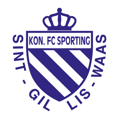 KFC Sporting Sint-Gillis-Waas logo vector logo