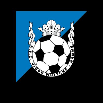KFC Vigor Wuitens Hamme logo vector logo