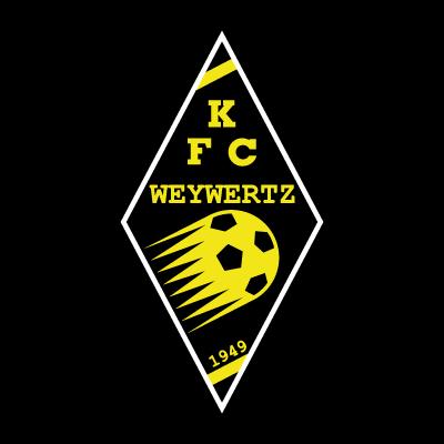 KFC Weywertz logo vector logo