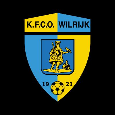 KFCO Wilrijk logo vector logo