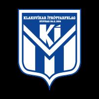 Ki Klaksvik vector logo