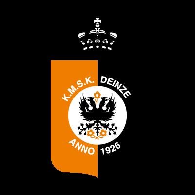 KMSK Deinze logo vector logo