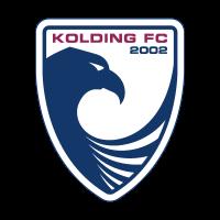 Kolding FC (2002) logo