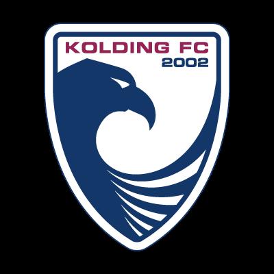 Kolding FC (2002) logo vector logo