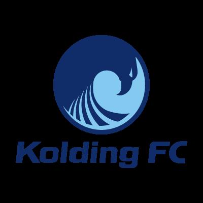 Kolding FC logo vector logo