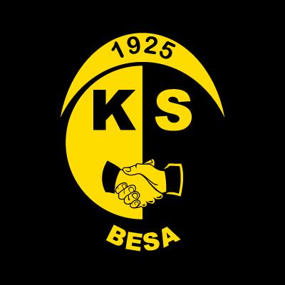 KS Besa Kavaje logo vector logo