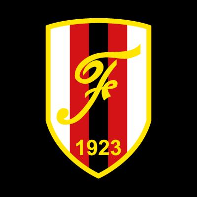 KS Flamurtari Vlore logo vector logo