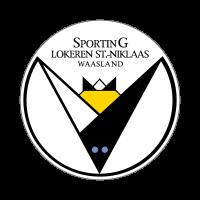 KS Lokeren Sint-Niklaas Waasland logo