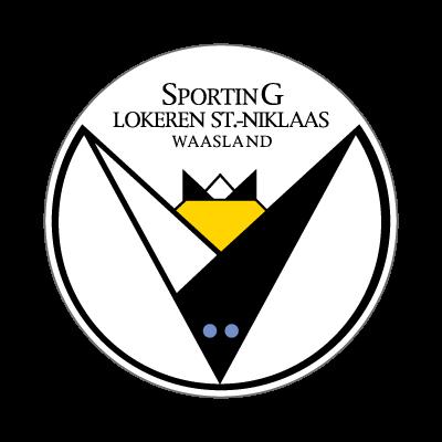 KS Lokeren Sint-Niklaas Waasland logo vector logo